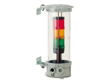 Lu Explosion Proof colonne lumineuse atex adf syst 200 mes