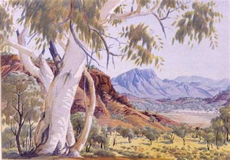 albert namatjira oil painting reproductions