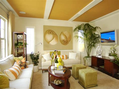 ceiling colors for living room stunning ceiling design hgtv