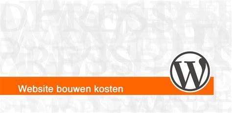 Website Bouwen Kosten website bouwen kosten hulp bij marketing