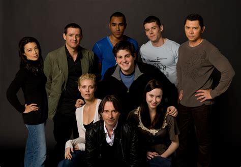 stargate universe season 1 cast image mod db