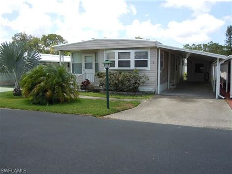 enchanting acres mobile home naples real estate