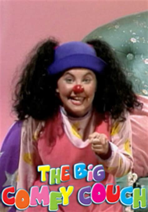 girl from the big comfy couch popcornflix kids