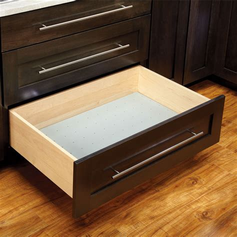 Rev A Shelf Drawer by Rev A Shelf Vinyl Peg Board Drawer Organizer System With Free Shipping Kitchensource