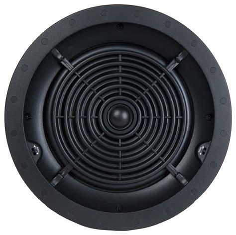 speakercraft ceiling speakers speakercraft aim series profile crs8 two 8 quot in ceiling