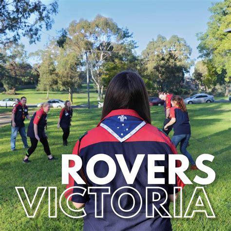 victorian rover scout centre home facebook