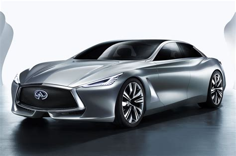 infiniti q80 inspiration concept previews upcoming
