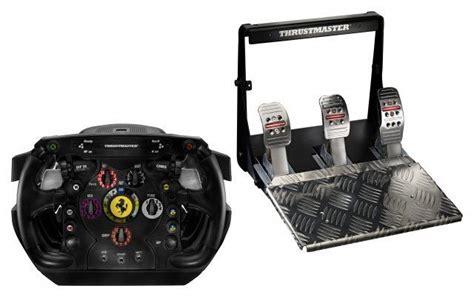 prezzo volante formula 1 thrustmaster f1 integral t500 an 225 lisis a fondo