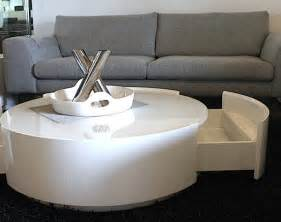 furniture ideal for small spaces modern coffee tables