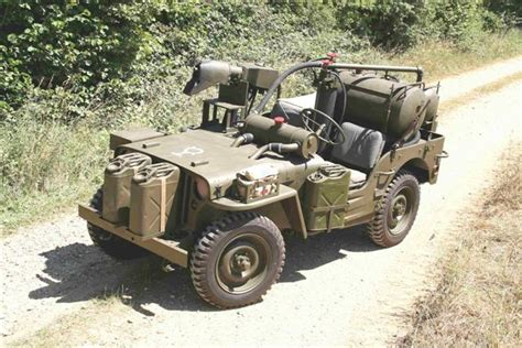 armored jeep armoured jeep and thrower jeep with pic