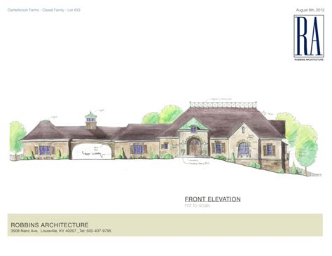 French Country House Plans design styles french country or french normandy robbins