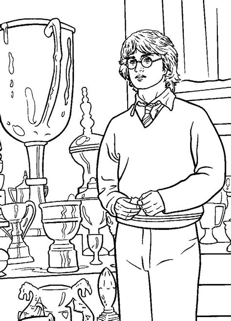 harry potter coloring books free printable harry potter coloring pages for
