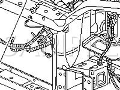 small engine maintenance and repair 2005 pontiac aztek seat position control 2005 pontiac aztek parts location pictures covering entire vehicle s parts components