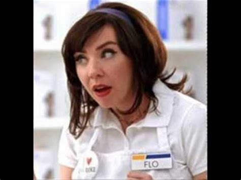 progressive lady flo stephanie courtney flo the progressive insurance girl youtube