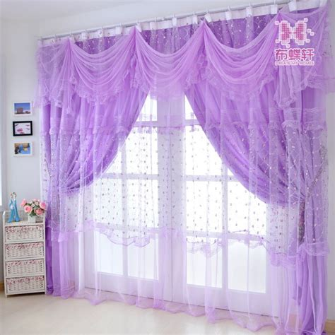 purple and pink curtains popular pink purple curtains buy cheap pink purple