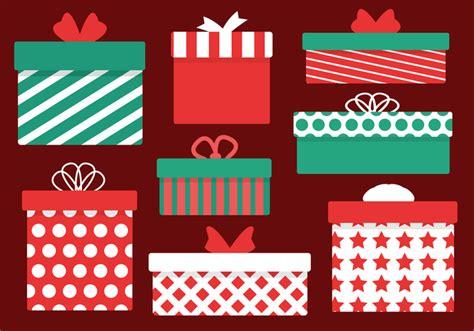 christmas presents vector welovesolo