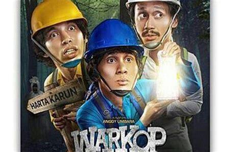 film komedi warkop dki reborn 2 warkop dki reborn jangkrik boss part 2 segera tayang