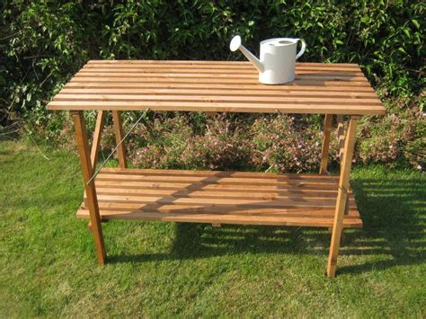potting bench for greenhouse 25 best ideas about greenhouse staging on pinterest wine barrel planter greenhouse