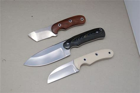 california knife makers valente val rosas jr california knifemakers association