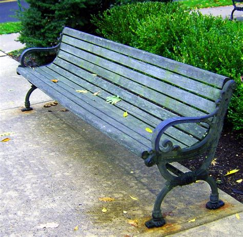 park bench in cranbury new jersey love s photo album