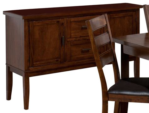 Dining Room Sideboards And Servers by Jofran Cherry 54x19 Rectangular Dining Room Server