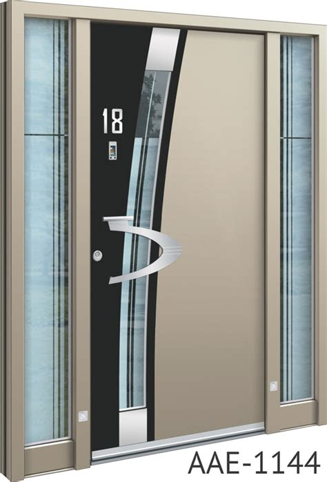 Aluminium Doors Spitfire S 500 Series Beautifully Engineered Aluminium