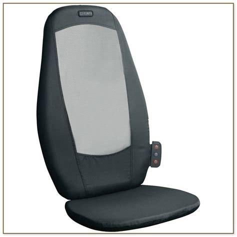 homedics chair pad with heat homedics dual shiatsu cushion with heat