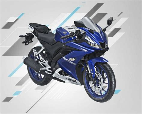 Jaket Motor Ori Yamaha R15 Second yamaha yzf r15 version 3 0 to be launched in india in the second half of 2017 ibtimes india