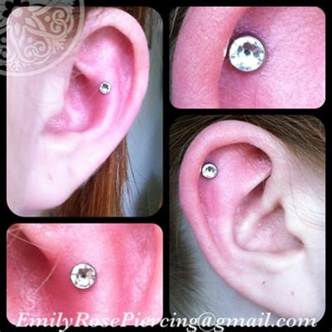 black hole body piercing and tattoo black piercing southwest