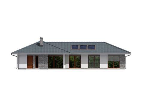 Single Family Floor Plans Bungalov 772 Family Houses Euroline 9
