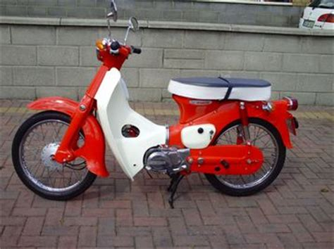 honda 50 1970 honda c50 fully restorded for sale