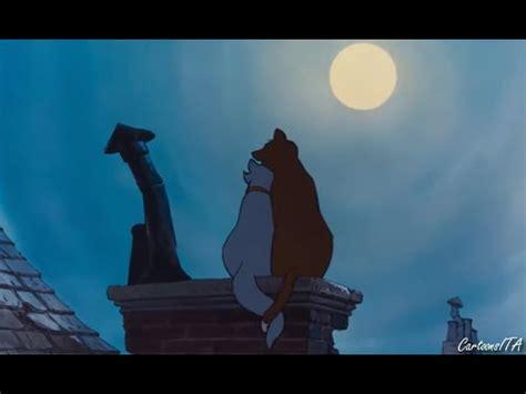 romeo er mejo der colosseo testo gli aristogatti groviera e la banda di cat doovi