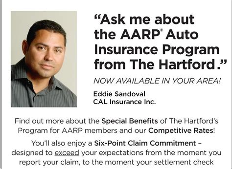 small business california aarp personal automobile