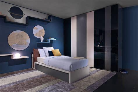 tappeti per camerette camerette moderne per bambini e ragazzi lago design