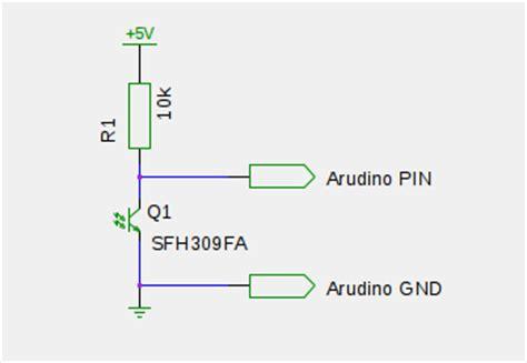 ir diode widerstand dipl ing niehues arduino ir erkennung