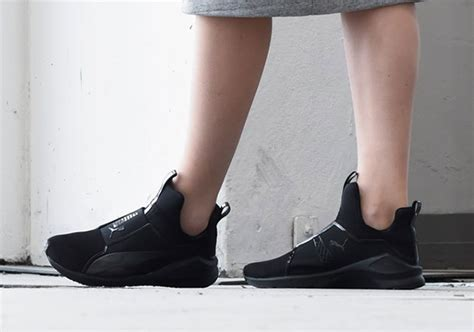 Grey 363699 04 Wmns Sneakers Trainers Casual Shoes Oss jenner shoes by sneakernews