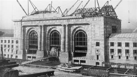 Timeline Union Station