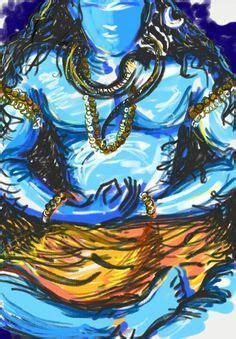Gift 9737 Ancient lord shiva on shiva shiva shakti and ganesha