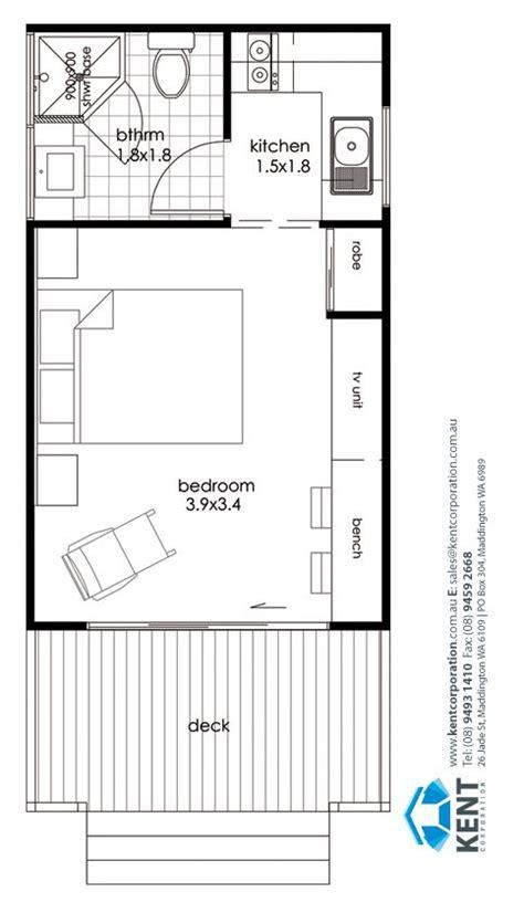 granny flat floor plans 1 bedroom 76 best images about granny suite ideas on pinterest