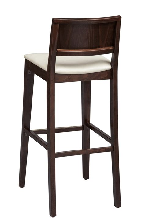 counter high bar stools regal seating series 2438 modern wooden counter height bar