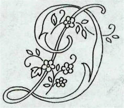 lettere dell alfabeto stilizzate professione donna alfabeto da ricamare con ricamo classico