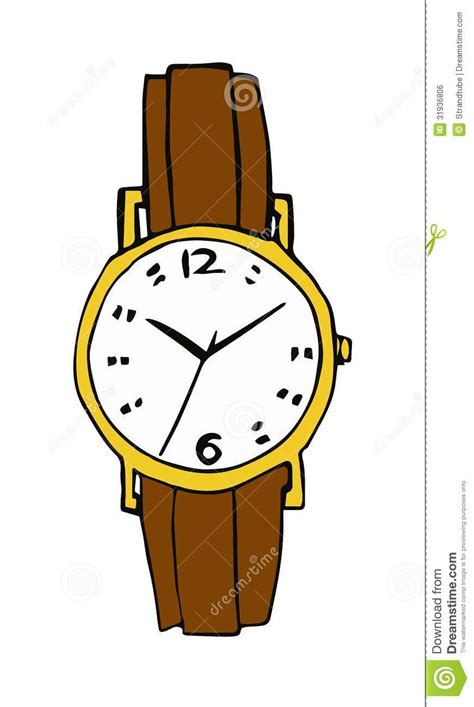 Wall Clock Art by Watch Clipart Id 56424 Clipart Pictures
