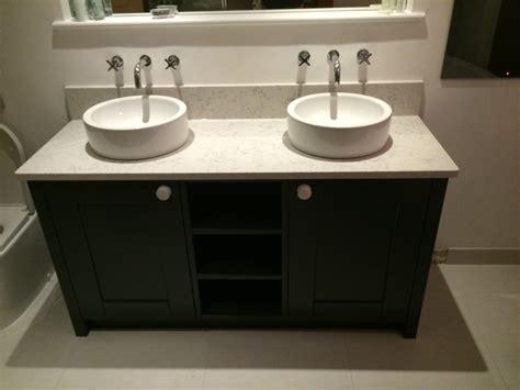 Bowl Vanity Units by Bathrooms Amwellkitchens Co Uk