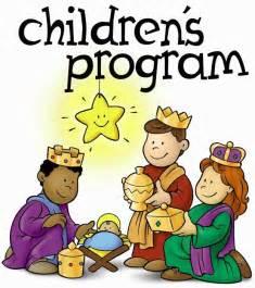children s christmas program mount tabor church of god