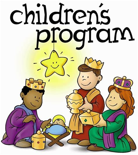 family christmas program children s program mount tabor church of god celina ohio