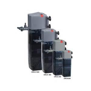 pompe filtre int 233 rieure pour aquariums de 100 litres avec