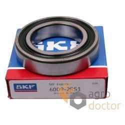 Bearing 6009 Zz C3 6009 2z C3 6009 2z skf groove bearing oem az20216 for deere combine harvester buy