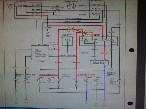 89 crx fuse box diagram 89 free engine image for user