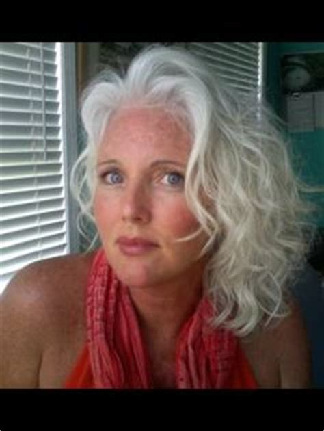 home perm on natural grey hair 1000 images about silver is the new blonde on pinterest
