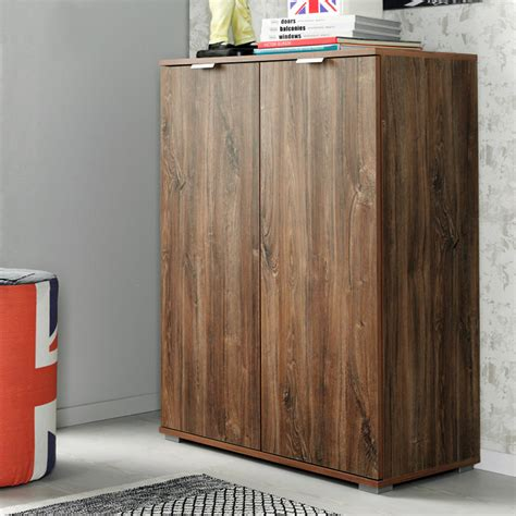 large wooden storage cabinets sideboard cabinet modern wooden large storage commode high